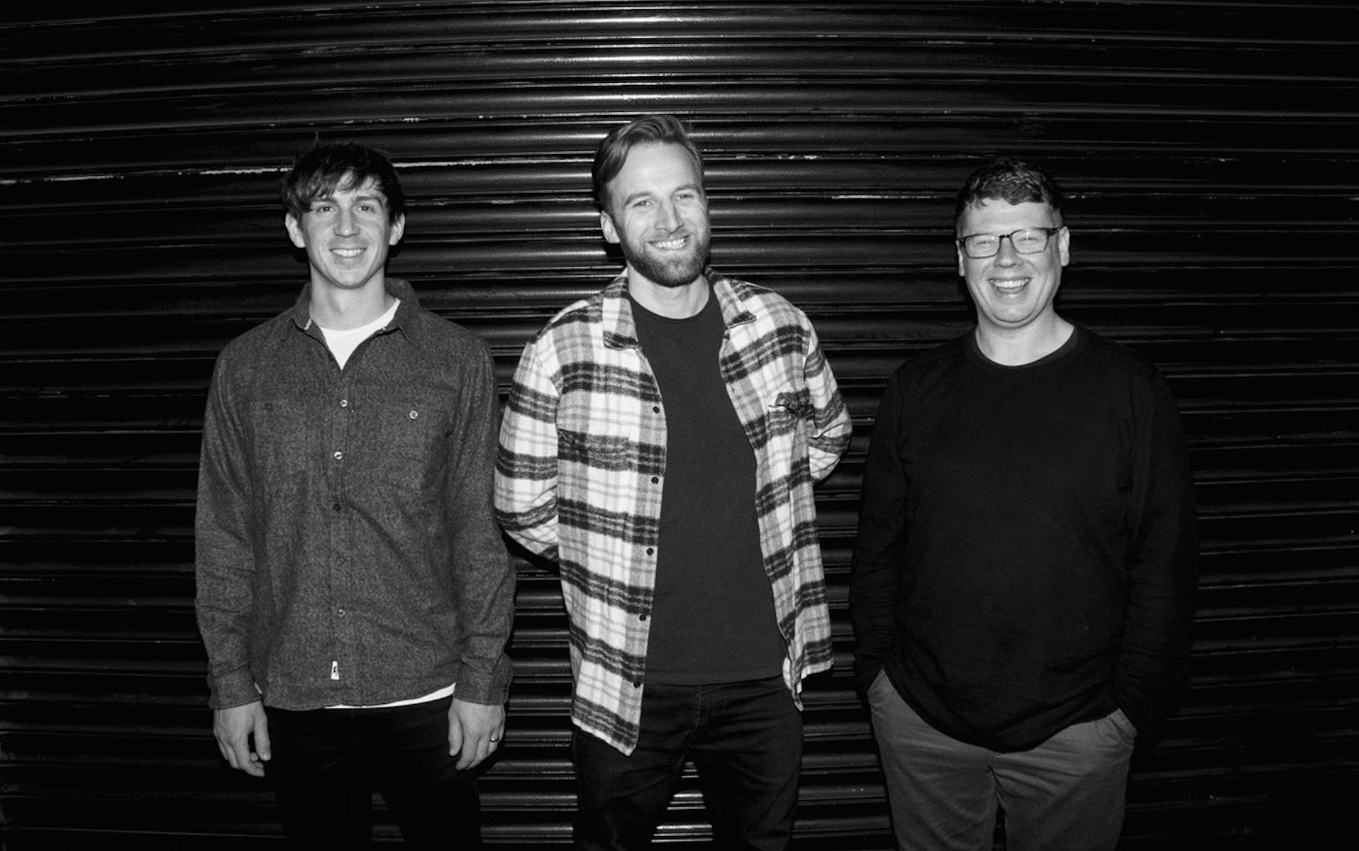 We Were Promised Jetpacks embrace an idea of happiness on 'If It Happens'
